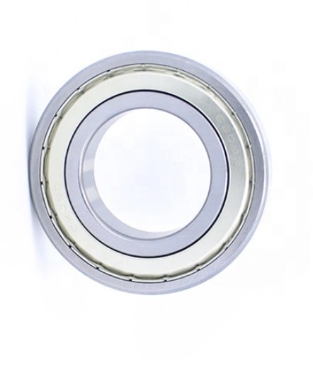 25*52*15mm 6205-2RS Sealed Metric Radial Single Row Deep Groove Ball Bearing