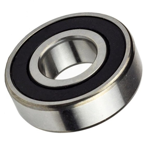 6004-2RS Llu Anti-Dust Double Lip Sealed Ball Bearing (20X42X12)