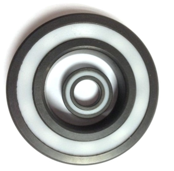 Superior Quality Deep Groove Ball Bearings 6004 2RS
