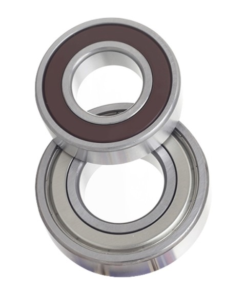 Six ball 608 ceramic bearing