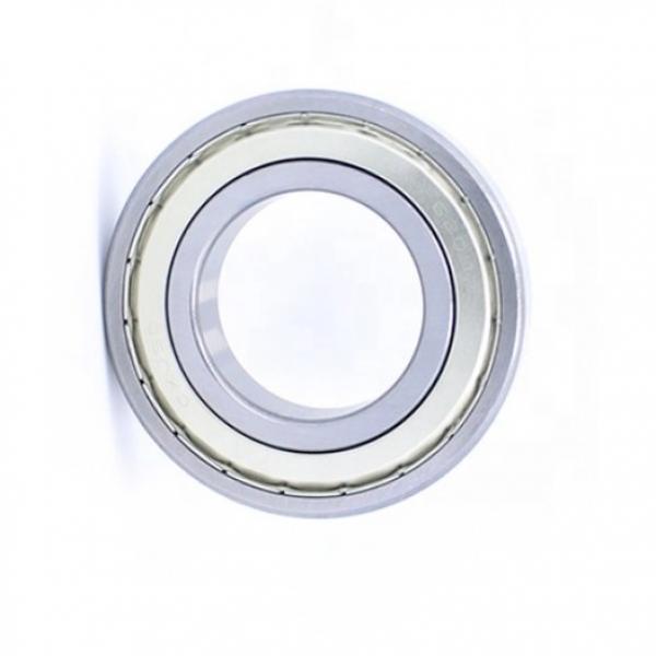 6204 6205 6206 Series Zz 2RS Open Deep Groove Ball Bearing #1 image