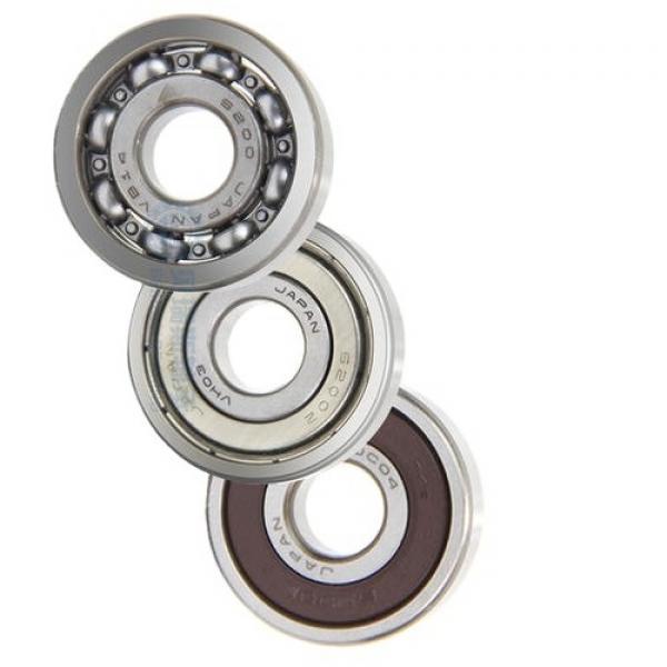 Sliding Joint Bearings Radial Spherical Plain Bearing for Machinery #1 image